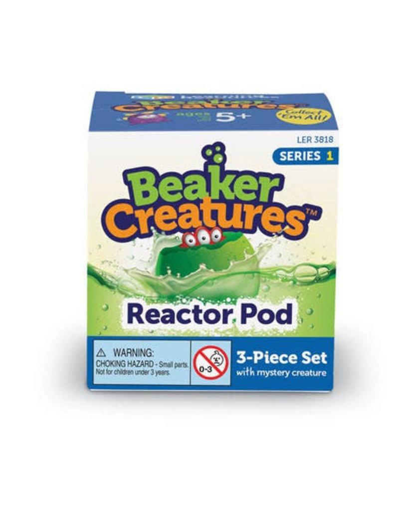 Beaker Creatures Reactor Pod Series 1
