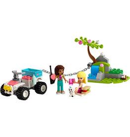 LEGO LEGO Vet Clinic Rescue Buggy 6+