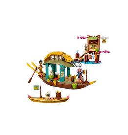 LEGO LEGO Boun's Boat 6+