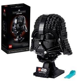 LEGO LEGO Darth Vader Helmet 18+