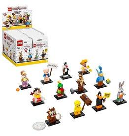 LEGO LEGO Looney Tunes Minifigures  5+