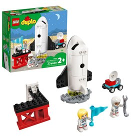 LEGO LEGO Space Shuttle Mission 2+