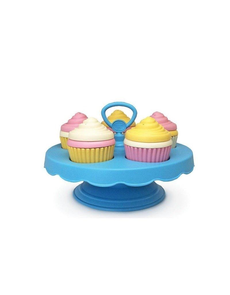 GT Cupcake Set 2+