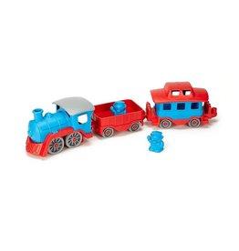 GT Train 2+