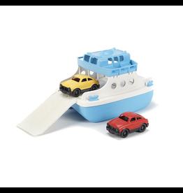 GT Ferry Boat