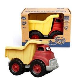 GT Dump Truck Red 1+