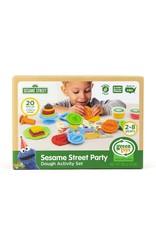 GT Sesame Street Party Set 2+