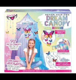 Fashion Angels DIY Dream Canopy Design Set 8+