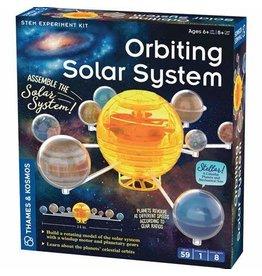 Thames & Kosmos Orbiting Solar System 8+
