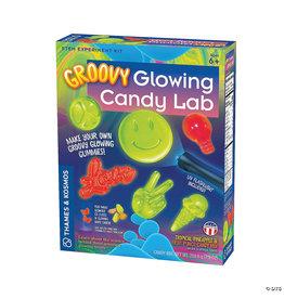 Thames & Kosmos Groovy Glowing Candy Lab