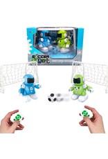 MUKIKIM Soccerbot