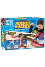Fuel and Duel Rocket Racer