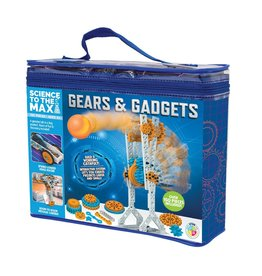 Gears and Gadgets 8+