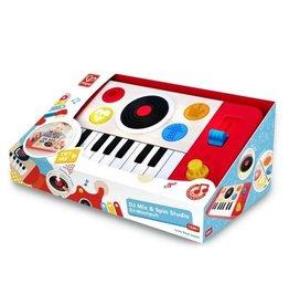 DJ Mix & Spin Studio 12m+