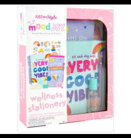 MoodJoy Wellness Stationery Set 7+