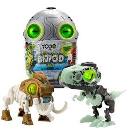 Ycoo BioPod Duo 5+
