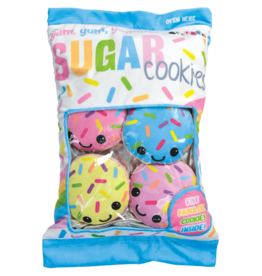 Sugar Cookies Furry Fleece Plush