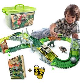 Dinomaniacs Dino's Journey Play-set 3-6 yrs