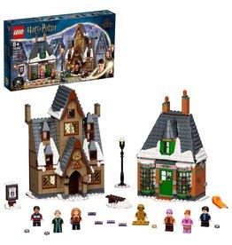 LEGO LEGO Harry Potter Hogsmeade Village Visit 8+