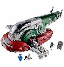 LEGO LEGO Boba Fett's Starship