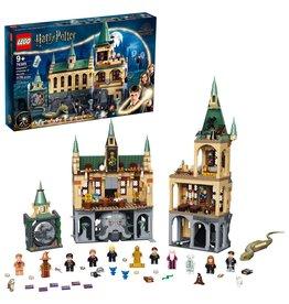 LEGO LEGO Harry Potter Hogwarts Chamber of Secrets 9+