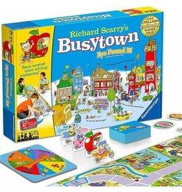 Ravensburger Richard Scarry's Busytown Eye Found It! Game