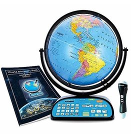 """Replogle Inteliglobe II 12"""" Smart Globe 5+"""