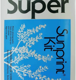 "Sunprint Kit 8""x12"""