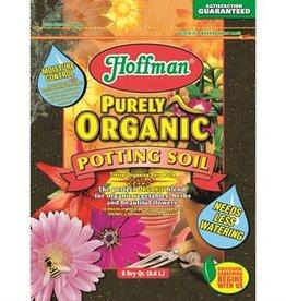 Soil - Potting Mix Organic 8qt