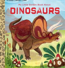 Dinosaurs - Golden Book