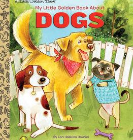 Dogs - Golden Book