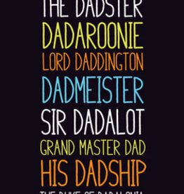 Dadster