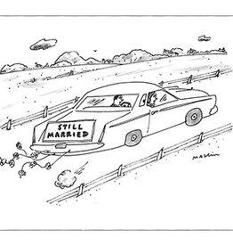 Still Married New Yorker Cartoon