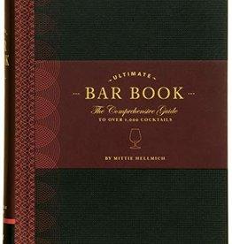 Ultimate Bar Book