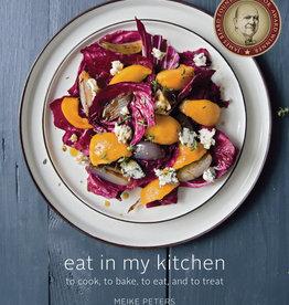 Eat In My Kitchen