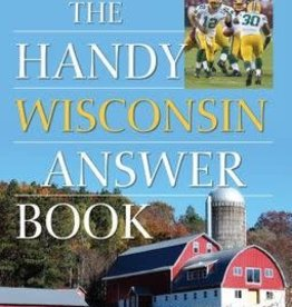 Handy Wisconsin Answer Book