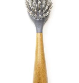 """Brush and Scraper - Cast Iron """"Tenacious C"""""""