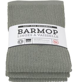 """Barmop - London Grey 16""""x18"""""""