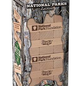 Jenga National Parks