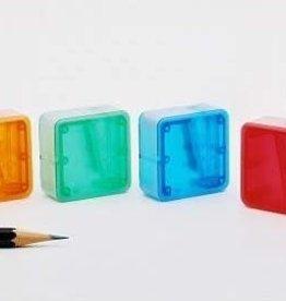 Pencil Sharpener, Mini*
