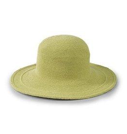 Hat - Cotton Crochet Celery - Womens