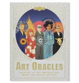 Art Oracles Game