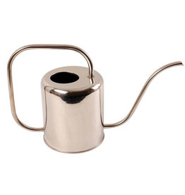 Watering Can - Modern Silver 3 pint/6 cups