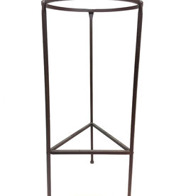 """Plant Stand Iron - 12""""x26"""""""