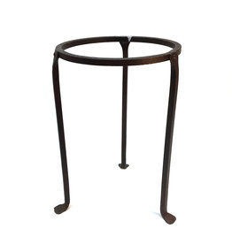 """Plant Stand Iron - 8""""x12"""""""