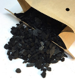 Charcoal Mini Bag