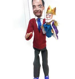 Marionette - Mr Rogers