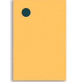 "Dot Pad - Yellow 4.25""x6.5"""