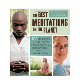 Best Meditations on the Planet
