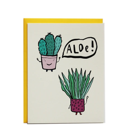 Aloe Hello